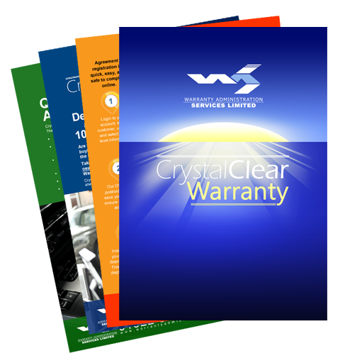 Discover Crystal Clear Warranty