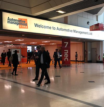 Automotive Management Live 2019, AM Live 2019