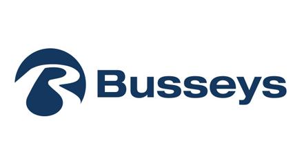 Busseys Warranty Supplier