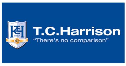 T.C. Harrison Group Warranty Supplier