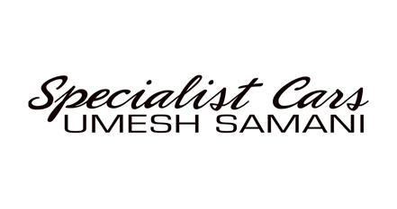 Umesh Samani Warranty Supplier