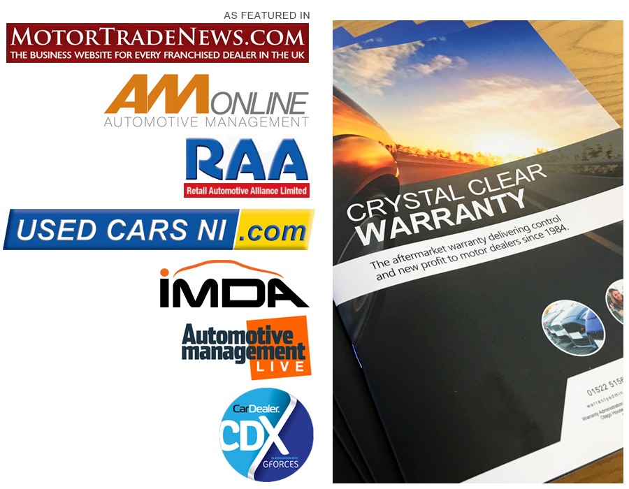 Car Dealer Warranties