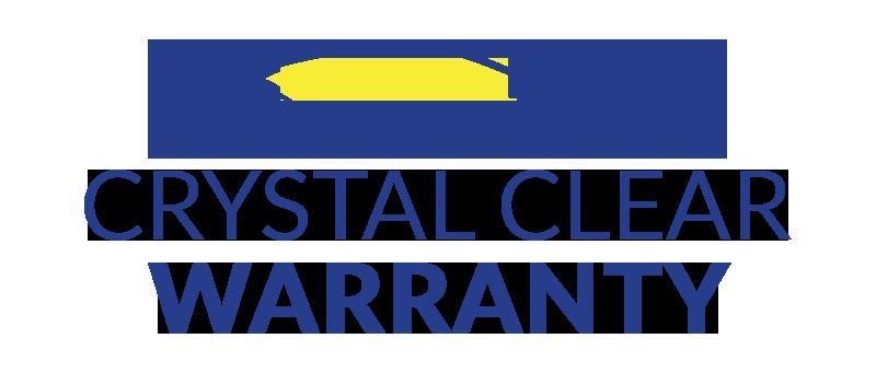 Crystal Clear Warranty: Tailored warranty for car dealers