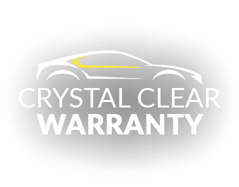 Crystal Clear Warranty by Warranty Administration Services Ltd