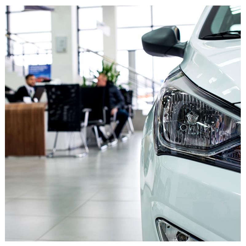 Car dealer warranty