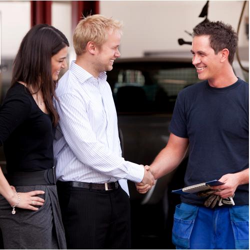 Crystal Clear Warranty - Motor Trade Car Warranty