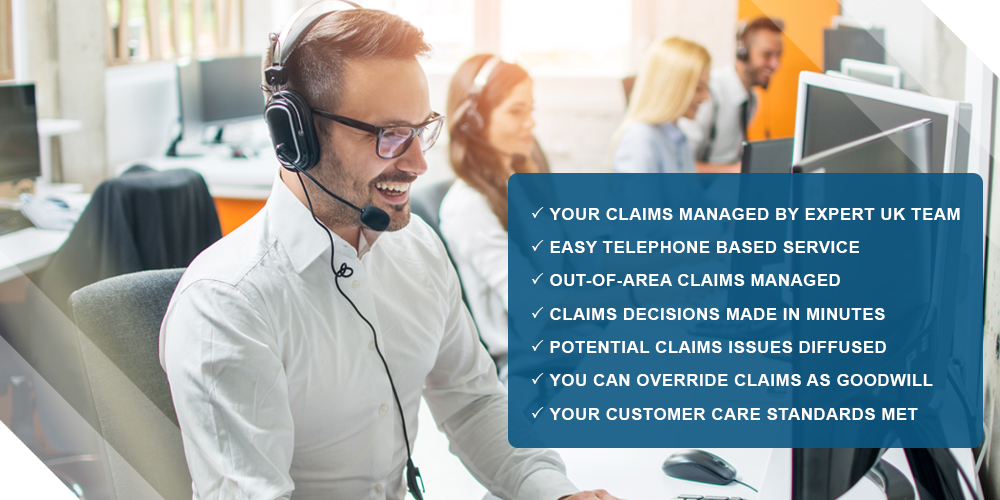Warranty Administration Services for Car Dealers